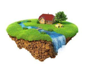 аренда земли в Харькове низкая цена