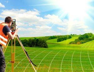 вынос в натуру границ земельного участка недорого