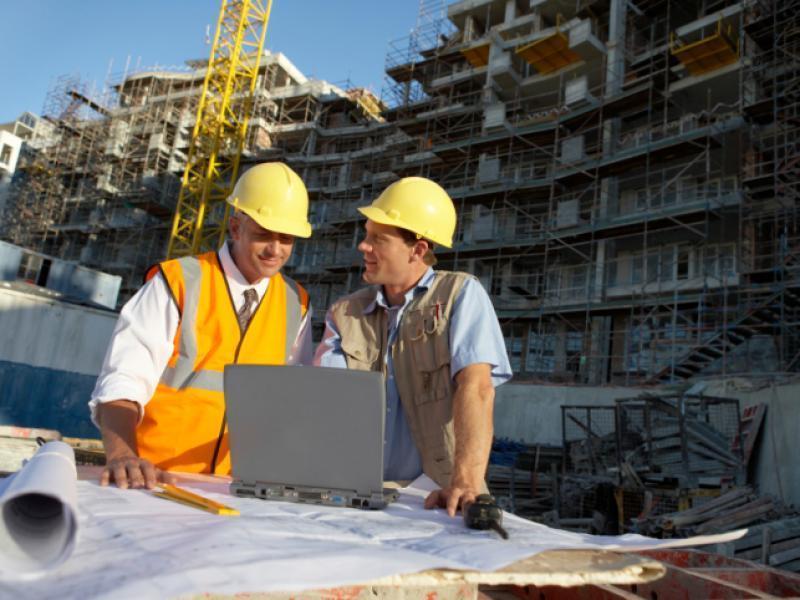 геодезические работы в строительстве зданий